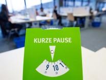 Uni Bochum führt Parkscheiben in Bibliothek ein