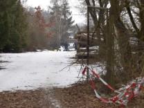 Sechs Teenager tot in Gartenlaube gefunden