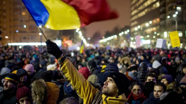 Rumänien Rumänien