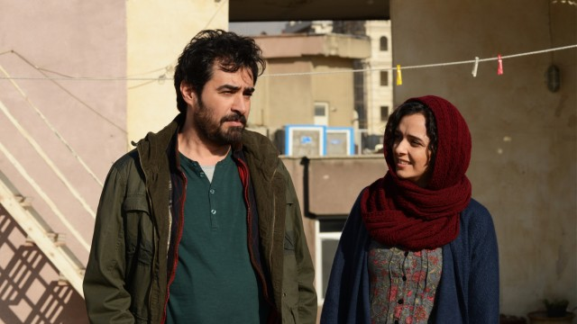 "Kino ""The Salesman"" im Kino"