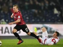Hannover 96 v 1. FC Kaiserslautern - Second Bundesliga