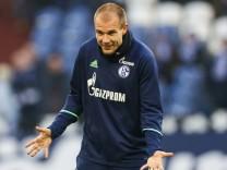 FC Schalke 04 v FC Ingolstadt 04 - Bundesliga