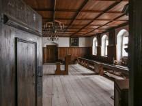 Klosterauflösung