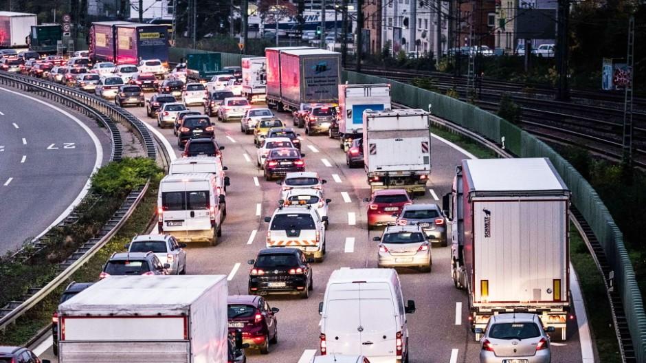 CO₂-Auflagen für Lkw