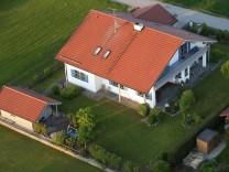 Einfamilienhaus in Oberbayern, 2014