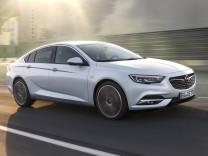 Der neue Opel Insignia Grand Sport.