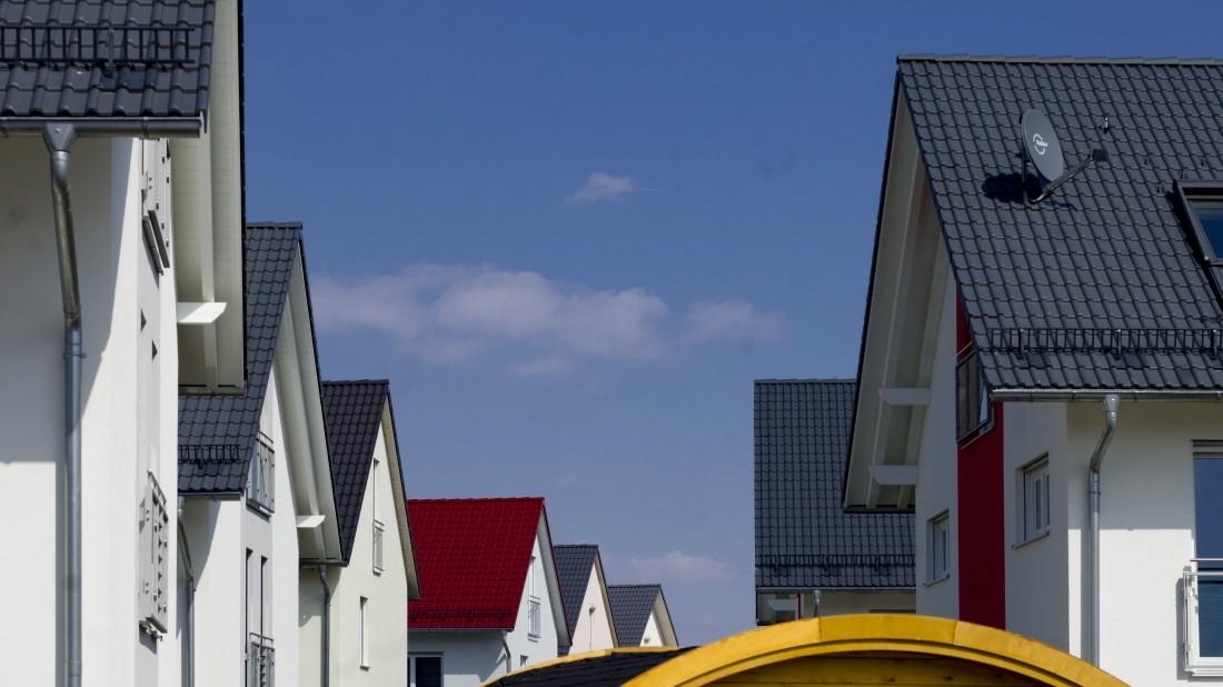 Hohe Nebenkosten Erschweren Den Hauskauf Geld Suddeutsche De