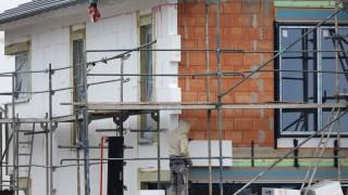 Aktuell zahlen Käufer von Neubauten die Grunderwerbsteuer.