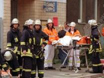 Wehrhahn Anschlag in Düsseldorf