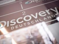 Medienkonzern Discovery Deutschland