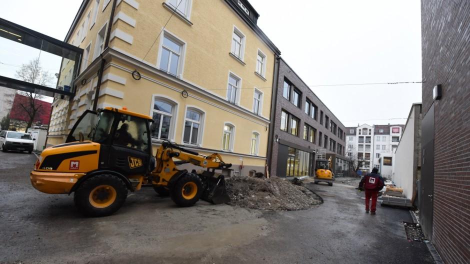 Münchner Volkshochschule Haidhausen