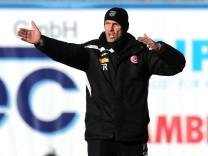 Hansa Rostock v Jahn Regensburg - 3. Liga