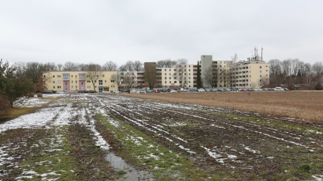 Eching Geförderte Neubauten