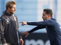 2. Fussball Bundesliga TSV 1860 München Training