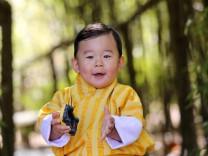 Prinz Jigme Namgyel Wangchuck