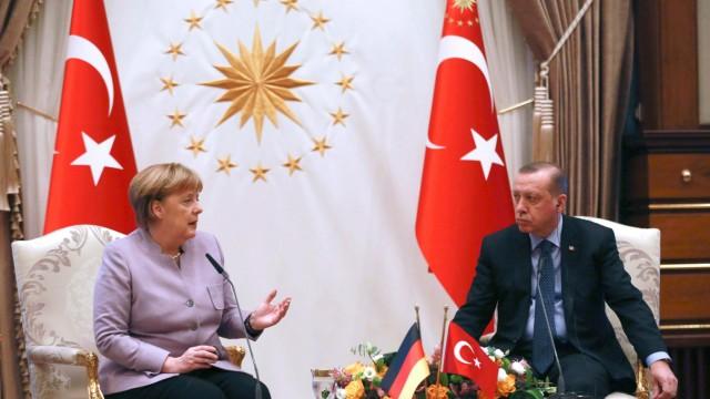 Militärputsch in der Türkei Türkische Chronik (XXV)