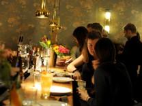 Schwabing Bar Bodeguita