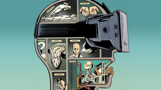 Virtual Reality Virtual Reality