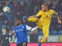 DSC Arminia Bielefeld v TSV 1860 Muenchen - Second Bundesliga