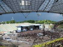 Fortsetzung Festival 'Rockavaria'