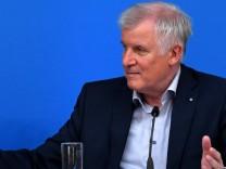 Spitzentreffen CDU und CSU