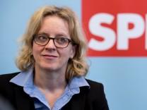 Klausur des SPD-Landesvorstandes