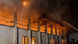 Prozess Brandanschlag Nauen