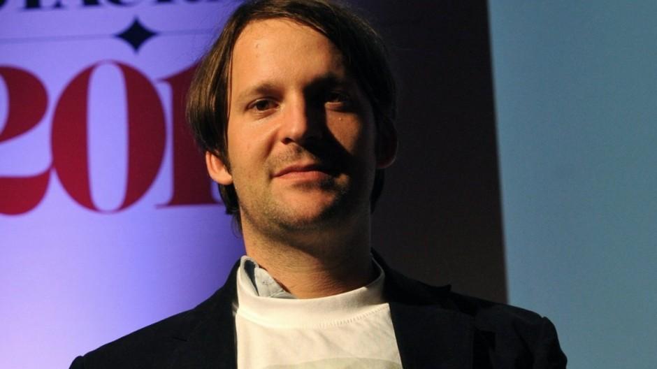 RenÈ Redzepi; René Redzepi dpa Archiv 2010