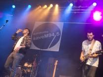 München: Soli-Konzert  für Radio-Sender saveM94.5