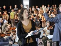 Dießen, Ammerseegymnasium Schulorchester