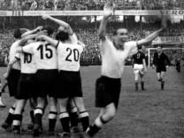 Fußball-WM 1954