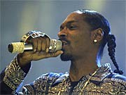 Snoop Dogg, MTV Awards
