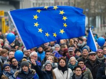 Initiative 'Pulse of Europe'