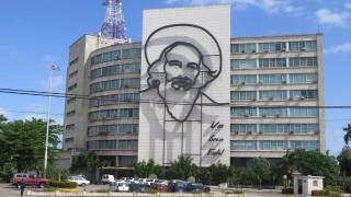 Kuba Kuba nach Fidel Castro