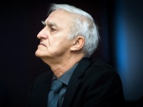 Split, 07.02.2017 - Na splitskom Zupanijskom sudu nastavljeno je sudjenje Draganu Vasiljkovicu