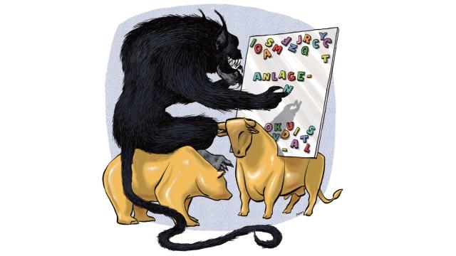 Börsen Börse