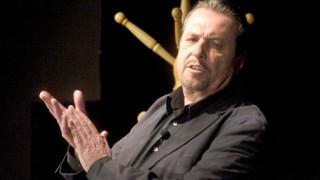 Seefeld: Kabaretist Andreas Giebel