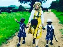Madonna Kinder Malawi