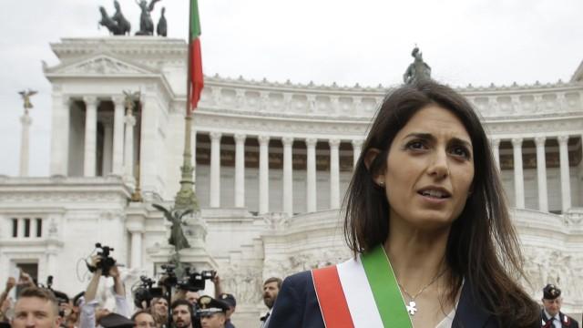 Cinque Stelle Italien