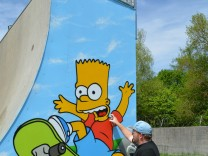 Skatepark Pullach