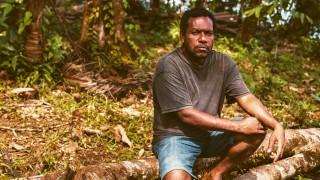 Schmutzige Geschäfte Papua-Neuguinea