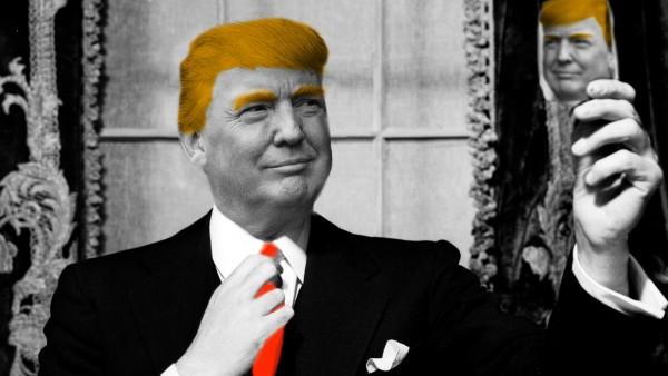 Donald Trump That's Better