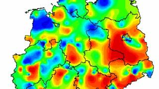 akute Atemwegserkrankungen in Deutschland in der 5. Woche 2017
