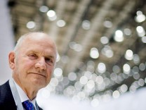 Abgasaffäre: Ferdinand Piech rächt sich an der VW-Spitze - und könnte dem Konzern damit sogar helfen