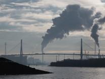 Hamburg will nach Brexit Firmen anlocken