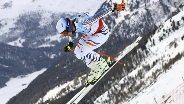 Ski alpin Weltmeisterschaft
