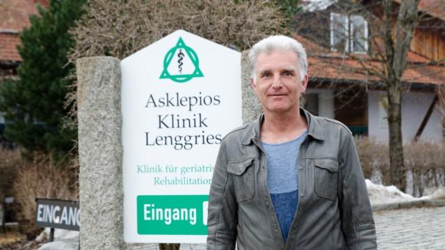 Lenggries Asklepios-Klinik in Lenggries