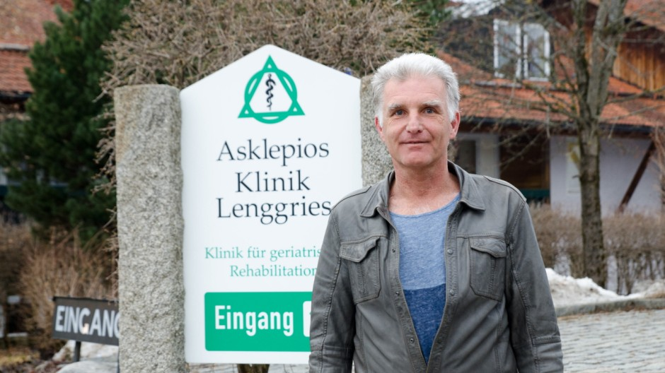 Lenggries Asklepios-Klinik in Lenggries