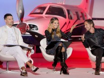 Germany's Next Topmodel, Heidi Klum, Thomas Halo, Michael Michalsky