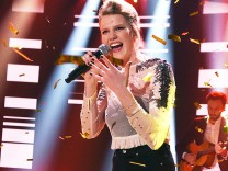 Unser Song für 2017 - Gewinnerin Isabella ·Levina· Lueen